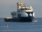Island Offshore Vessels Secure Work from Shell