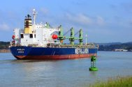 Drought Brings Second Round of Panama Canal Draft Restrictions