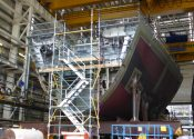 Australia Accelerates Naval Shipbuilding Program to Secure Jobs