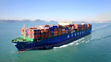 Hyundai Merchant Marine's 2M Alliance Membership in Doubt