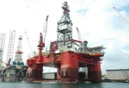 Sembcorp Marine Swings to Profit