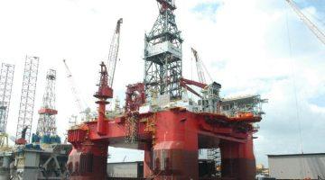 Sembcorp Marine Swings to Profit