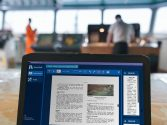 Over 81% of global fleet now authorised to carry digital publications