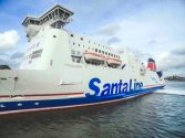 "Stena Line Orders ""World's Most Efficient"" RoPax Ferries"