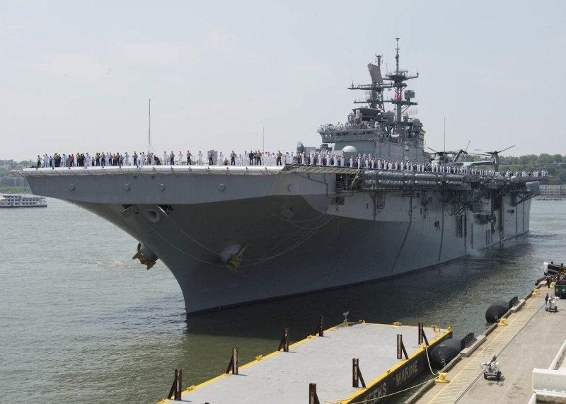 160525-N-QF605-005 U.S. Navy Photo