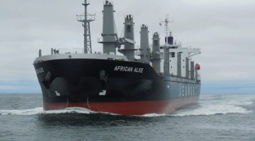 Australia Finds Detained Bulk Carrier's Crew Was Unable to Operate the Ship's ECDIS