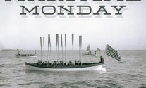 Maritime Monday for May 23rd, 2016: Money For Old Rope