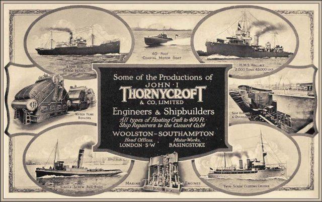thornycroft_shipbuilders