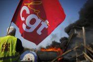 French Oil Refineries Prepare for Restart But Oil Ports Still Shut
