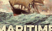 Maritime Monday for June 13th, 2016: Nautical Art II