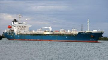 Oil Tanker Hits Three Sailboats Leaving US Northeast