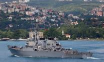 U.S. Navy Will Stay In Black Sea Despite Russian Warning