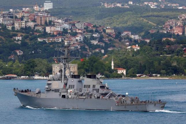 uss-porter-black-sea-russia