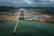 First LNG to Pass Through Expanded Panama Canal Will Be American
