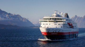 Hurtigruten Attracts Private Equity