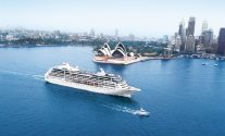 Cruise Ship Passengers FAIL To Smuggle 210lb Of Cocaine Into Sydney
