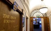 Baltic Exchange Board Backs Takeover Bid