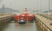 Tanker Retrofits Delay Use Of New Panama Canal
