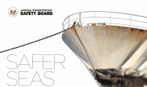 The Top 8 Reasons Ships Sank, Spilled Oil And Exploded In 2015
