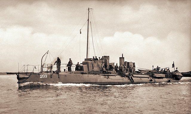 fr torpedo