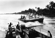 US Turns Down Navy Veterans Seeking Agent Orange Benefits