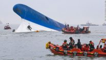 Sewol Ferry Fallout Puts Jeopdae In Jeopardy