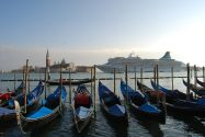 Italy Heightens Security Level at Tourist Ports
