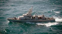 U.S. Navy Ship Fires Warning Shots in Latest Encounter with Iranian Patrol Boats