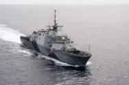 U.S. Navy Commander Orders Stand Down of LCS Engineering Crews Following Mishaps