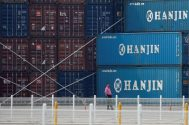 Hanjin Shares Surge on Report Asset Sale to Close Next Week
