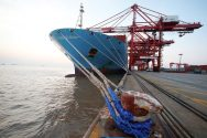 Analyst Predicts Maersk Will Enjoy a Bumper 2017