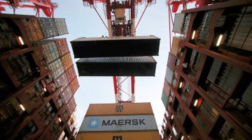 IMO Ends 'Light Touch' on Container Weight Verification