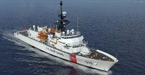 Coast Guard Awards $110 Miilion Contract to Build Offshore Patrol Cutters