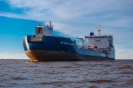 Russian Shuttle Tanker Certified to IMO's Polar Code