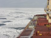 Age-Old Dream of Arctic Shipping Still Just a Dream
