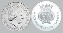 UK Announces New Merchant Navy Medal