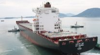Top India Shipping Line Reviving Iran Venture to Fight Slump