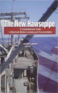 The New Hawsepipe by Leonard W. Lambert