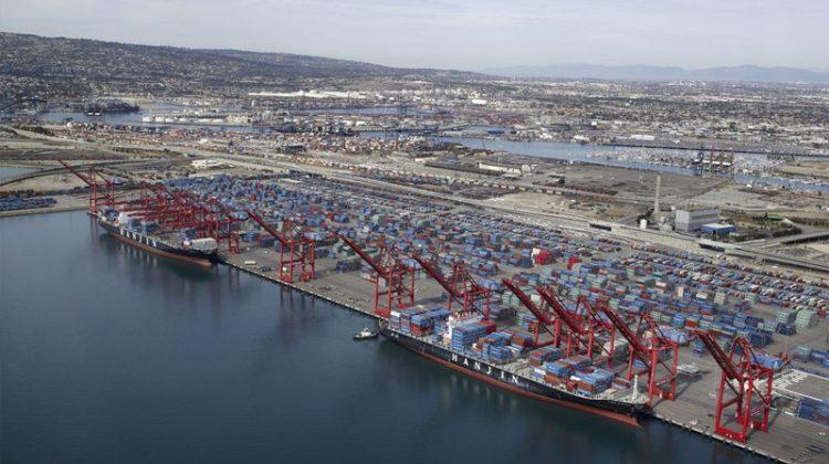 Hanjin Shipping in Talks to Sell Long Beach Terminal to MSC