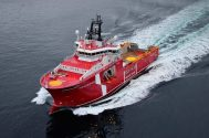 Atlantic Offshore to Convert Multipurpose Standby Vessel 'Ocean Response'