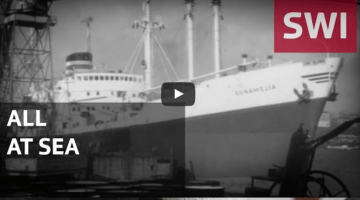 WATCH: Sailors From a Landlocked Country