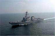 U.S. Navy Destroyer (Allegedly) Fired On Again Off Yemen