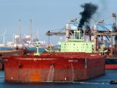 International Chamber of Shipping Statement on IMO's 'Road Map' for CO2 Reduction from Ships