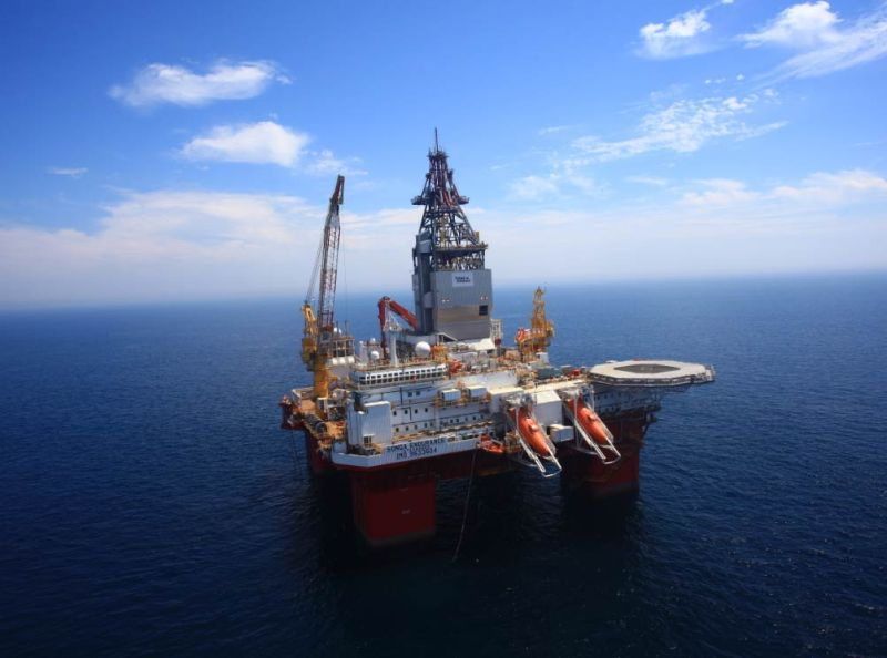 Songa Endurance. Photo: Songa Offshore