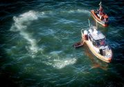 San Francisco Capsize Echoes Past Tragedy — Kandi Won and Khaleesi