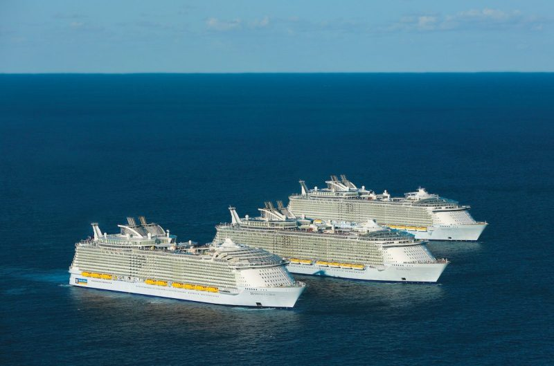 Photo: Royal Caribbean