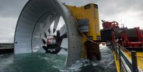 Tidal Power Developers Bet on Sea Change in Indonesia Renewables Sector