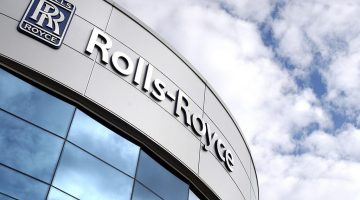 Rolls-Royce to Cut Another 800 Jobs from Marine Unit