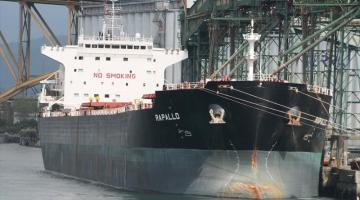 Shares of DryShips Fall with Reverse Stock Split Announcement