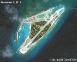 Vietnam Seen Expanding South China Sea Runway – PHOTOS